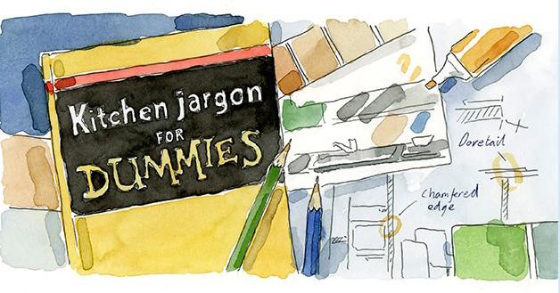 Restaurant Kitchen Jargon the a-z of kitchen renovations :: gourmet traveller