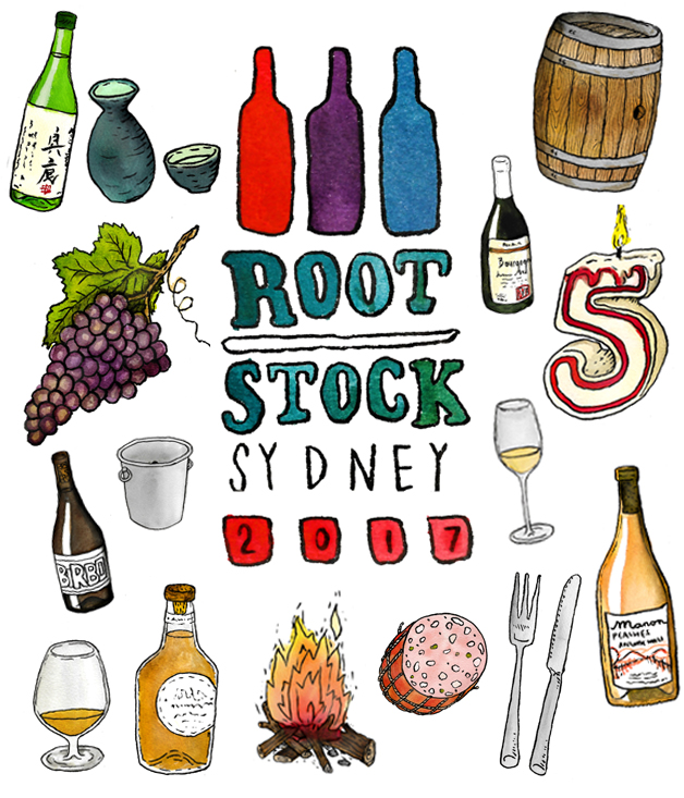 Guide to Rootstock Sydney 2017