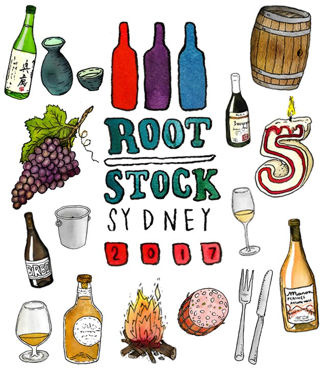 Guide to Rootstock 2017