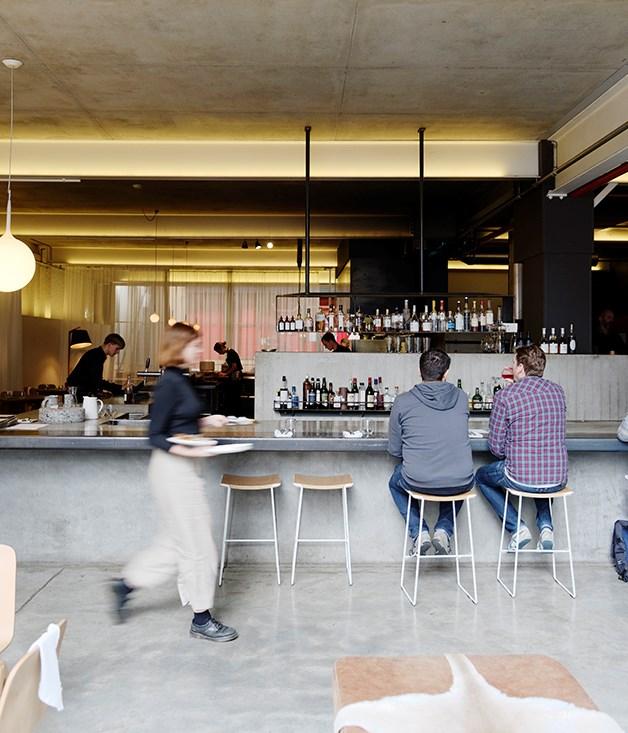 74ffed97ac15c6 Hobart s hottest restaurants now    Gourmet Traveller