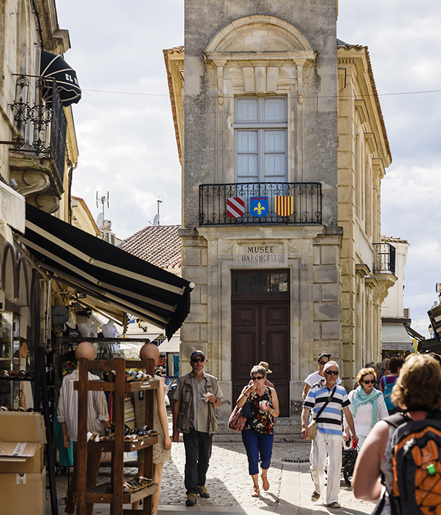 Exploring Arles and the Camargue