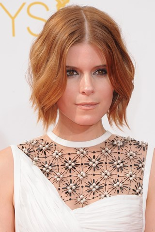 Kate Mara Emmy Awards WOB