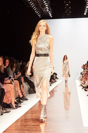 MBFWA 2015: Ginger & Smart