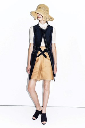 Trends to keep 3.1 Philip Lim Resort 2016
