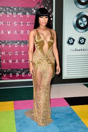 All the Red Carpet Looks From the VMAs