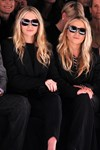 The Olsens are Moving The Row To Paris