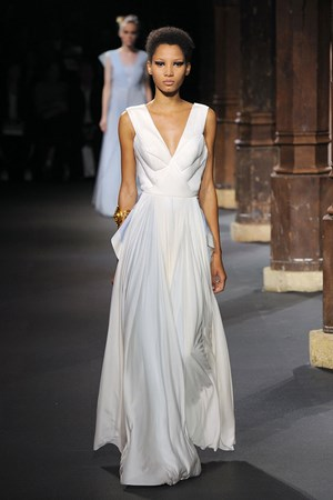 Vionnet spring summer 2016 New York fashion week show