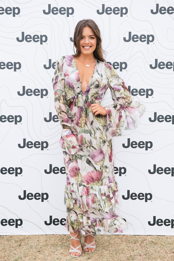 <strong>Olympia Valance</strong>