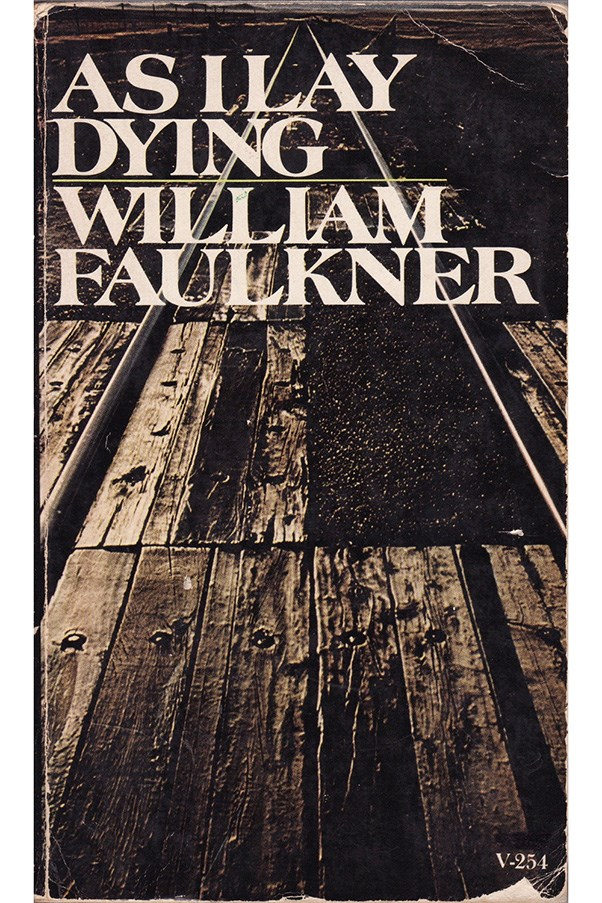 <strong>As I Lay Dying by William Faulkner</strong><br><br> Faulkner wrote this stream-of-consciousness masterpiece over six weeks, between midnight and 4:00 AM, while he was working at a power plant in the '30s. The story of a woman's death, told by 15 different characters, is now considered one of the most important novels of the 20th century.