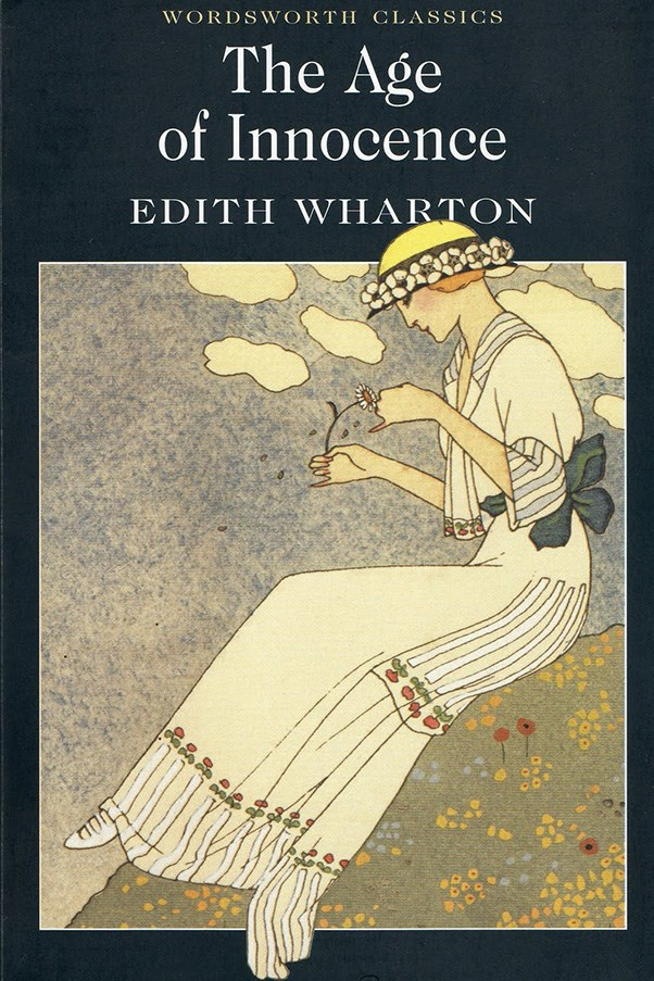 <strong>The Age of Innocence by Edith Wharton</strong><br><br> Edith Warton was the first woman to win the Pulitzer Prize thanks to her 1921 novel, which questions the moral fibre of the American upper class.