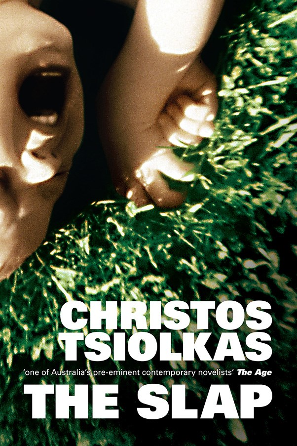 <strong>The Slap by Christos Tsiolkas</strong><br><br> What happens if a man slaps a child who isn't his at a family barbecue? This, and the various other moral questions that stem from it, are what  Tsiolkas' asks the readers of his celebrated novel.