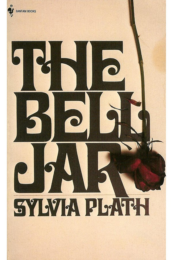 <strong>The Bell Jar by Sylvia Plath</strong><br><br> Plath's semi-autobiographical novel follows Esther Greenwood, a young writer who lands her dream job interning at a New York magazine, only to become suicidally depressed.