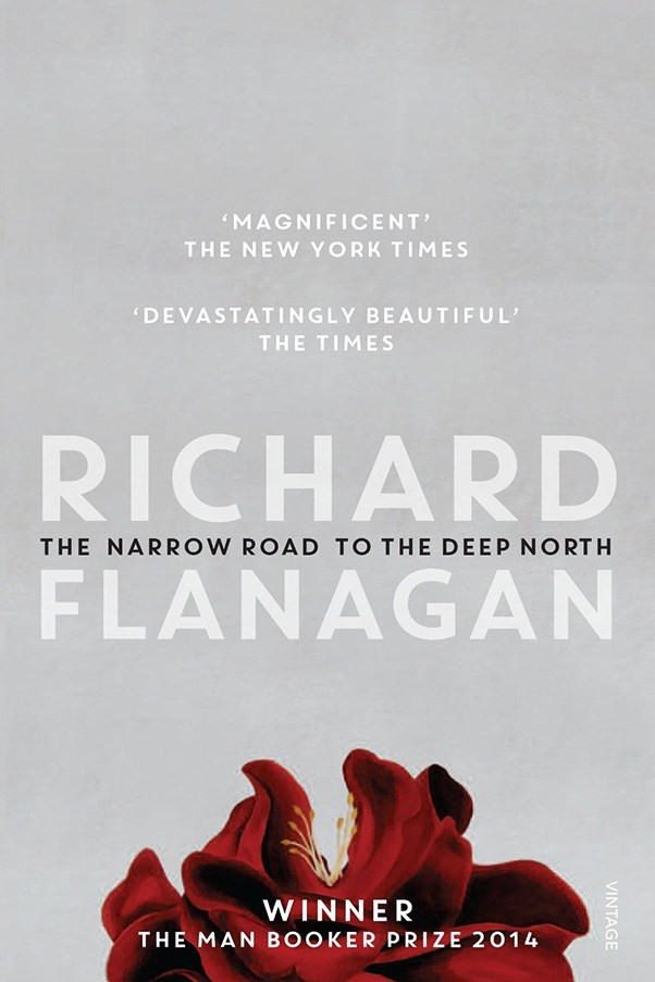 <strong>The Narrow Road to the Deep North by Richard Flanagan</strong><br><br> It was released a mere two years ago but Richard Flanagan's powerful tale of a Japanese prisoner of war - which focuses on one horrific incident during the building of the Burma Railway - is already a classic.