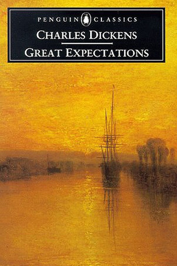 <strong>Great Expectations by Charles Dickens</strong><br><br> Dickens literary milestone is a classic rags to riches tale with a good ol' fashioned love story thrown in the mix.