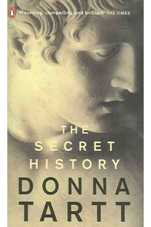 <strong>The Secret History by Donna Tartt</strong><br><br> Tartt's first novel is a twist on the detective story, reflecting on what led a group of friends to a situation in which one of them was murdered.