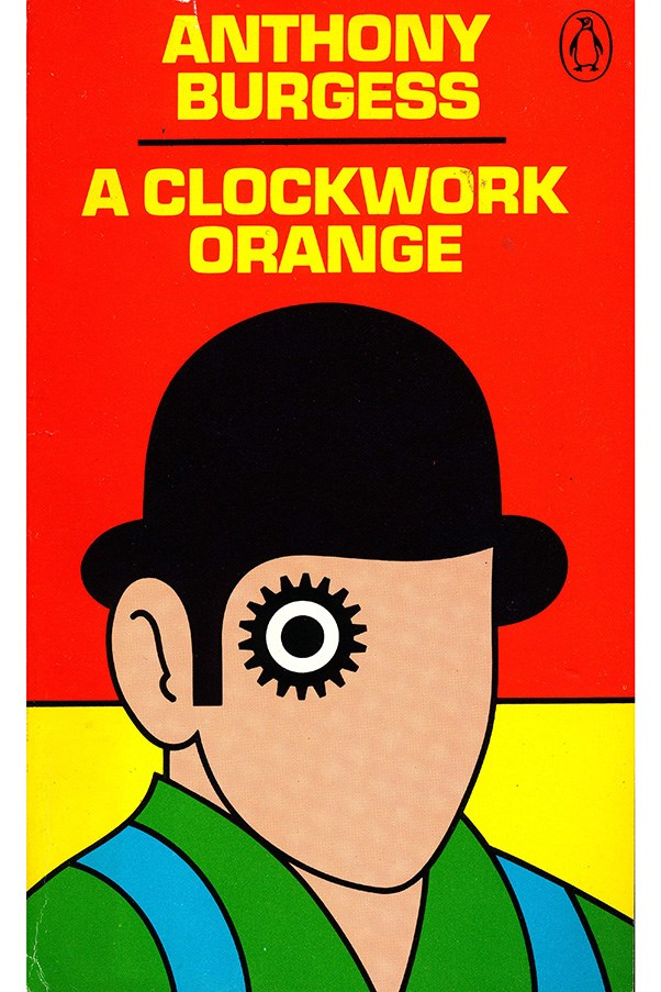 <strong>A Clockwork Orange by Anthony Burgess</strong><br><br> It may take you a while to get the hang of the strange slang Burgess writes his cult novel in, but we promise, it's worth it.