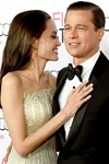 Angelina Jolie and Brad Pitt Adopt Seventh Child