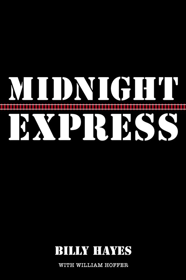 <strong>Midnight Express by Billy Hayes/strong><br><br> Billy Hayes was convicted of smuggling hash (which he still claims to smoke every day) while travelling through Turkey in the '70s. He documents his experience, as well as his escape, in this addictive autobiography.