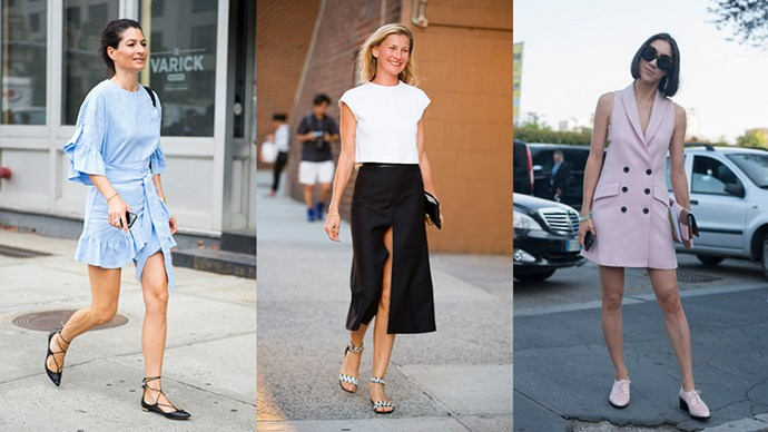 The ultimate handbook to what-to-wear-to-work-in-summer.
