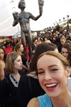 Screen Actors Guild Awards 2016 Best Instagram Moments