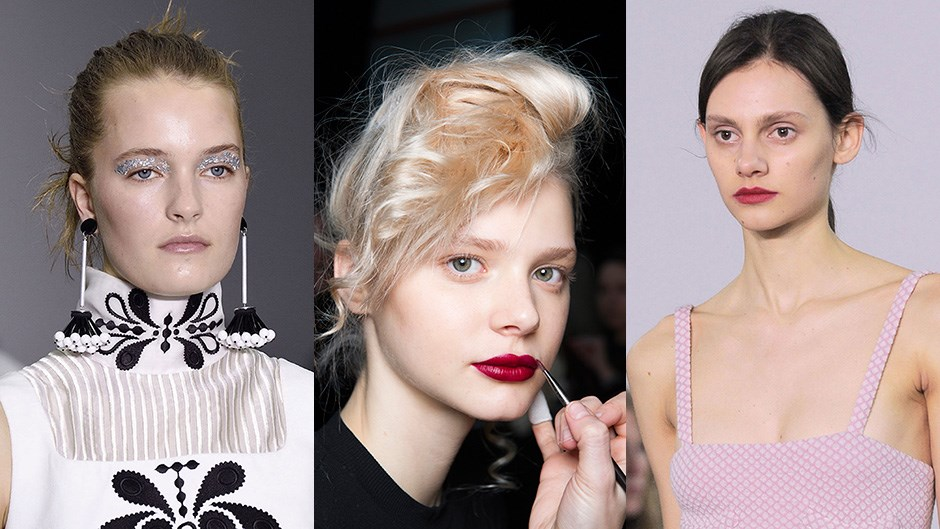 Beauty trends from london fashion week cover jpg maxheight 923