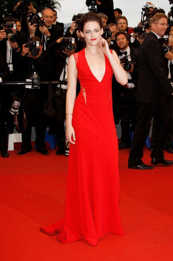 <strong>MAY 25, 2012</strong> <BR><BR> At the Cannes Film Festival