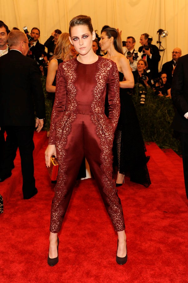 <strong>MAY 6, 2013</strong> <br><br> Attending the Met Gala