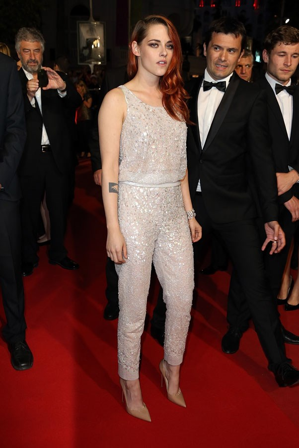 <strong>MAY 23, 2014</strong> <BR><BR> At the Cannes Film Festival