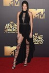 Kendall Jenner's MTV Movie Awards Look