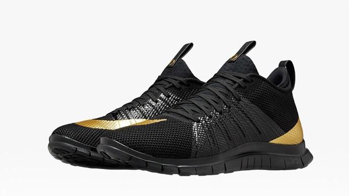 "NikeLab Free HyperVenom 2 X OR <br><br> Courtesy of <a href=""http://news.nike.com/news/nikelab-olivier-rousteing"">Nike</a>"