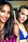 The Victoria's Secret Angels Lip Sync to Justin Timberlake