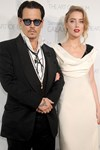 Johnny Depp Amber Heard divorce