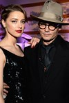 Johnny Depp Gives His First Interview Since Amber Heard Split