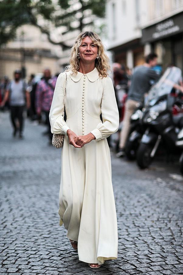 Best Street Style Couture Fashion Week Aw16 Paris Image 47 Harper 39 S Bazaar