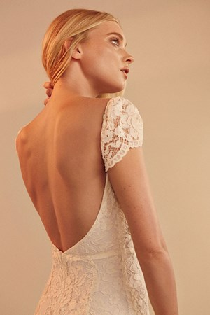 reformation autumn 2016 wedding collection