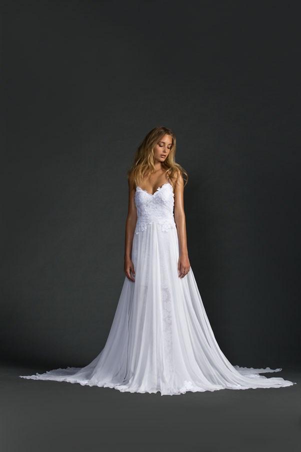 """The original Hollie dress, by <a href=""""https://graceloveslace.com.au/"""">Grace Loves Lace</a>."""