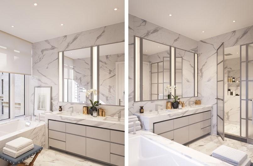 Gisele Bundchen Tom Brady New York Apartment Image 17