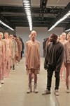 Yeezy Season 4 Kanye West New York Fashion Week
