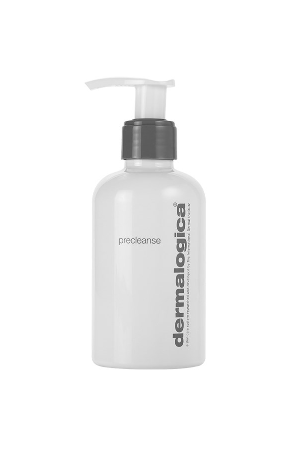 """<strong>Pre-cleanse: </strong> <br><br>These usually come in oil-based formulations and are designed to prep the skin before cleansing. They're ideal for aiding the removal of oil-based makeup and sunscreen as like attracts like. <em><br><br>Dermalogica Precleanse, $57, <a href=""""http://www.dermalogica.com.au/au/html/products/precleanse-1.html?type=function&cat=cleansers"""">Dermalogica </a></em>"""