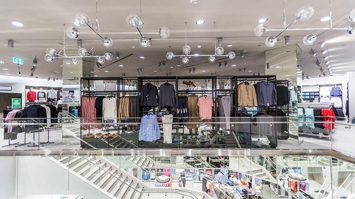 myer opening hours sydney chatswood mall - photo#22