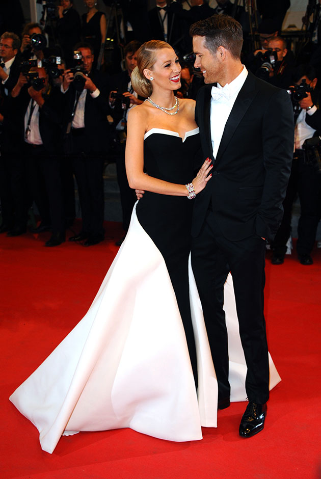 Blake Lively And Ryan Reynolds' Marriage Turns Two