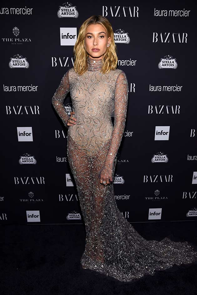 Every Amazing Look From The BAZAAR Icons Party
