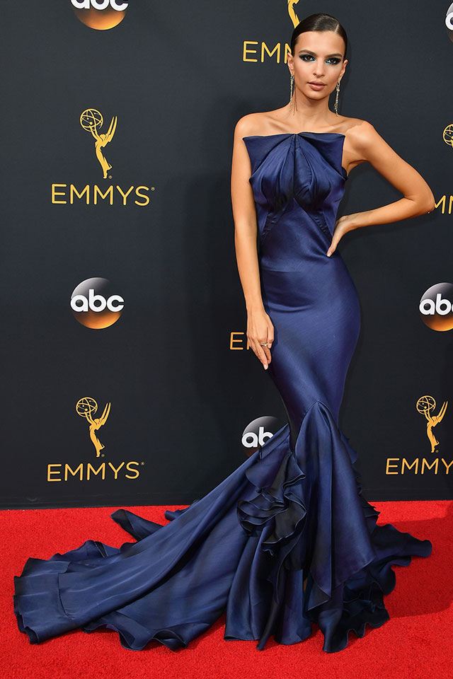 All the Red Carpet Looks from the 2016 Emmys Red Carpet