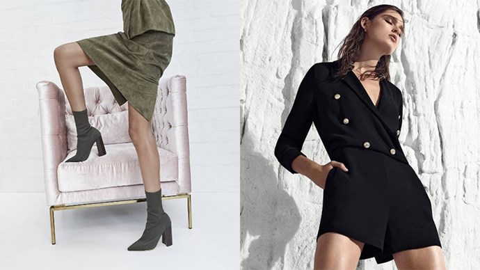Here we take a look at Australia's top 20 fashion brands on Instagram. There might be a few surprises ahead.