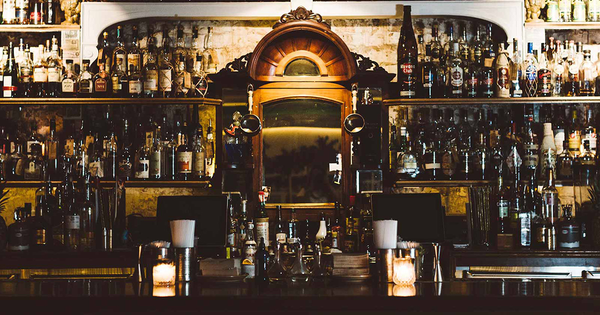 Best cougar bars nyc