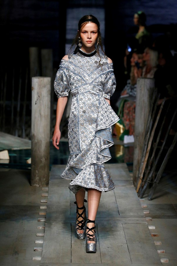 <strong>'80s Babies</strong> <br><br> Erdem