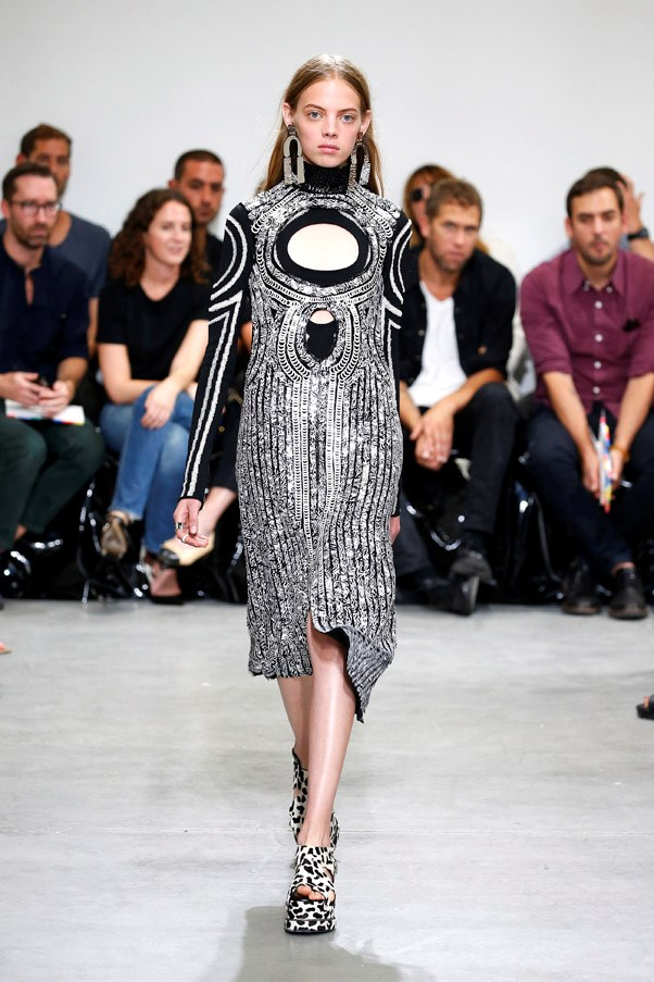 <strong>'80s Babies</strong> <br><br> Proenza Schouler