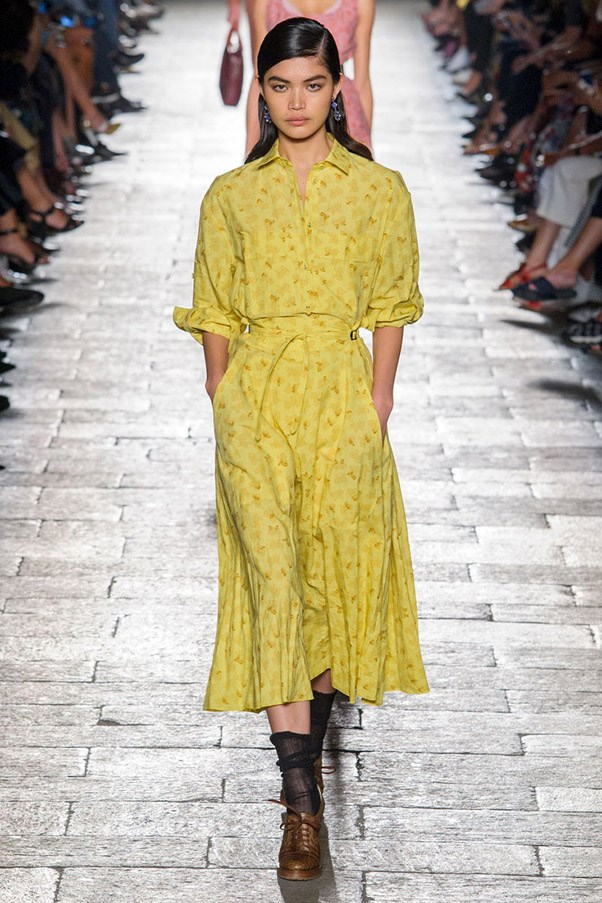 <strong>The Flower Show</strong> <br><br> Bottega Veneta