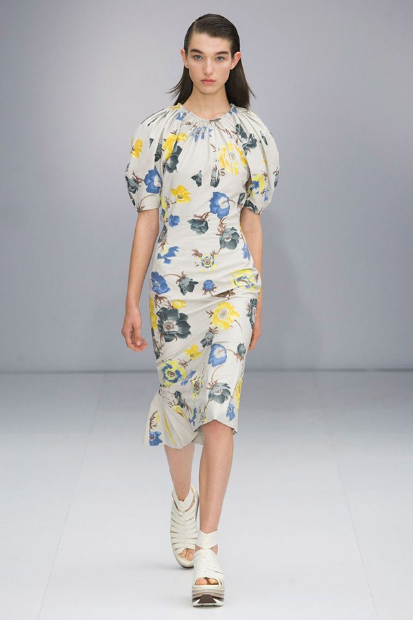 <strong>The Flower Show</strong> <br><br> Salvatore Ferragamo