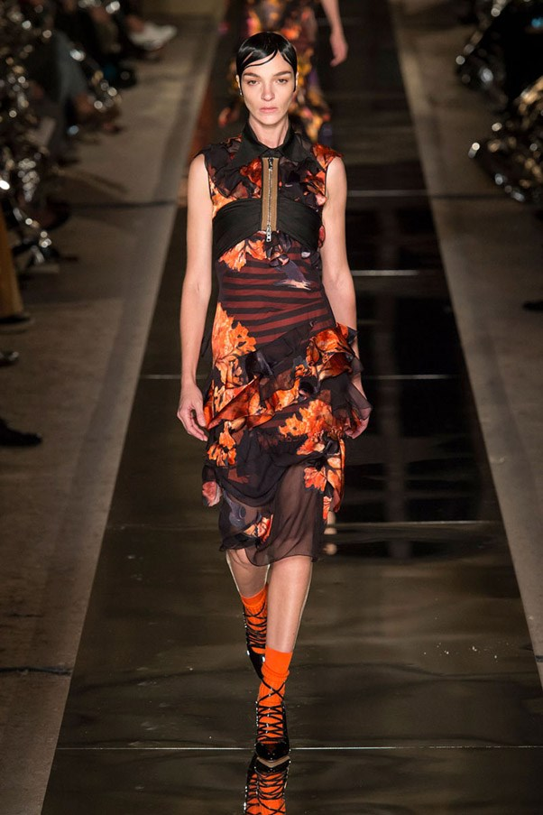 <strong>The Flower Show</strong> <br><br> Givenchy